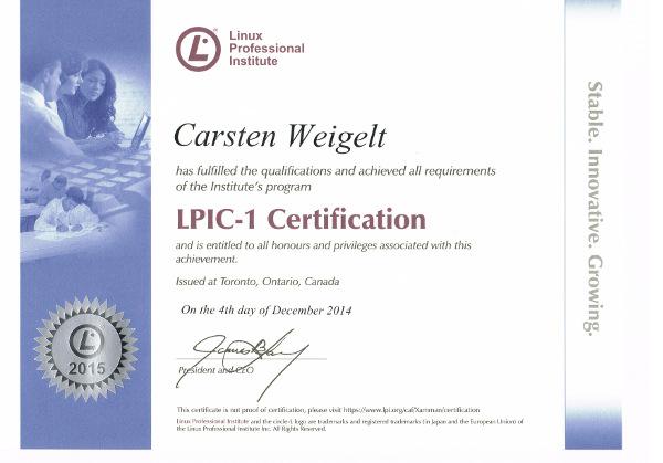 LPIC1